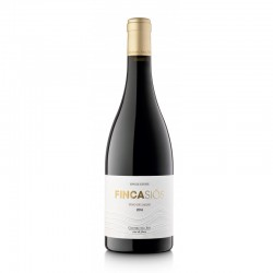 Wines for gift | Finca Siós in wooden box 1 bottle