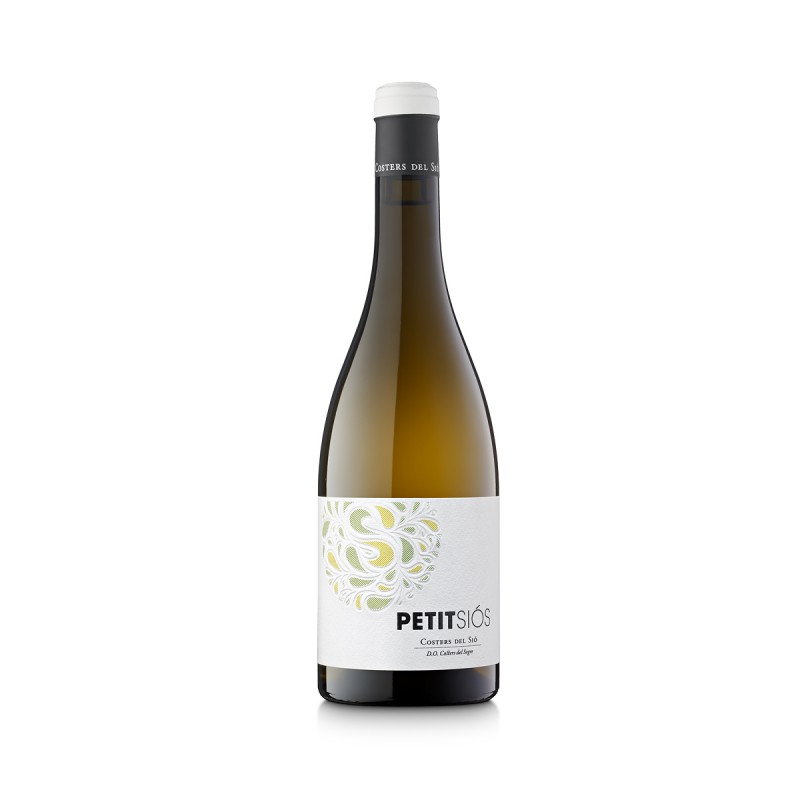 Petit Siós White Wine | Costers del Sio Winery