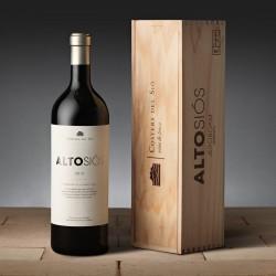 Alto Siós 2015 Jeroboam 3 liters | Costers del Sió Winery