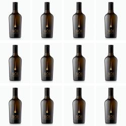 AOVE Aceite de Oliva Virgen Extra Prensado en Frío Caja 12 Botellas