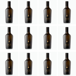 Extra Virgin Olive Oil 12 Bottles Box EVOO