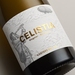 Celistia 2019 White Wine