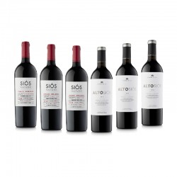 Pack Syrah Passion