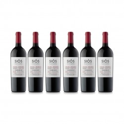 Wine Pack Organic Siós Nature 6 bottles | DO Costers del Segre
