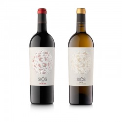 Lot de vins per regalar Cubells | DO Costers del Segre