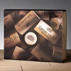 Capsa vins per regalar | Celler Costers del Sió