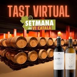 14/11/2020 Online Wine Tasting