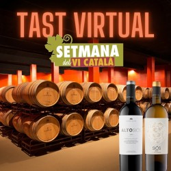 Tast de vins virtual
