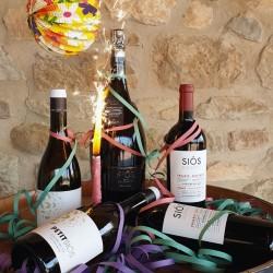 Pack de Vinos Verbena | Bodegas Costers del Sió | DO Costers del Segre