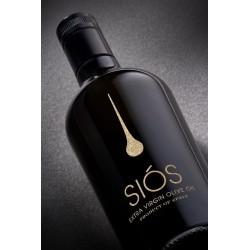 Oli d'Oliva Verge Extra Primer Raig Capsa 12 Ampolles Etiqueta