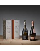 Comprar Vins Escumosos | Botiga Online Cellers Costers del Sió