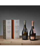 Shop Sparkling Wines from Costers del Sió Winery | Costers del Segre