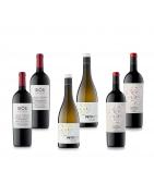Packs de vinos Costers del Sió   DO Costers del Segre