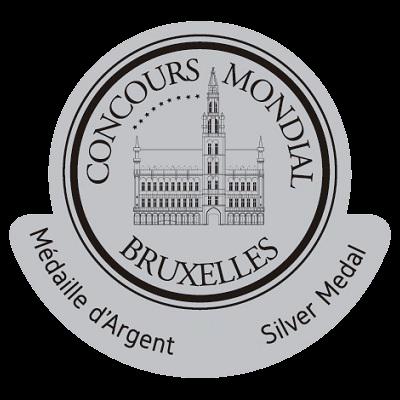 Concours Mondial Bruxelles 2020