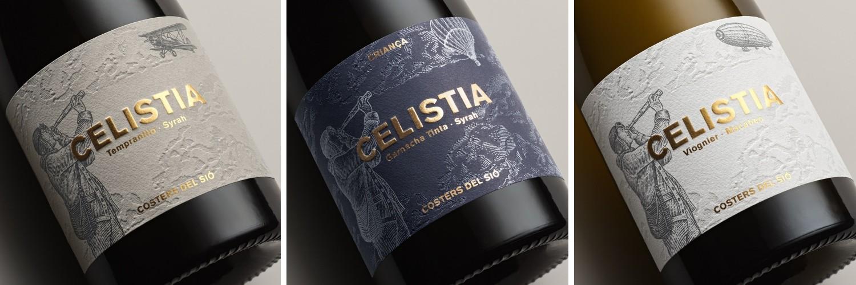 Vinos Celistia
